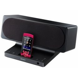Walkman Speaker Dock