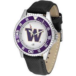 Washington Huskies Competitor Watch