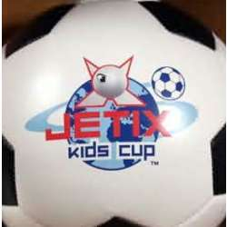 Personalized Full Size Soccer Photo Ball