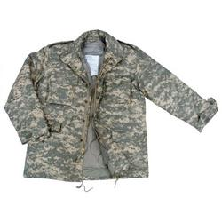 Acu Digital Camo M-65 Field Jacket