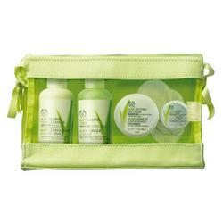 Aloe Skincare Kit