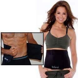 Unisex Exercise Wrap