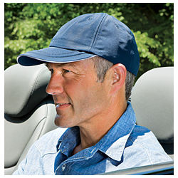 All-Weather Work Hat