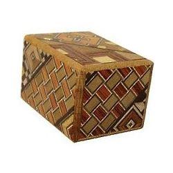 Mame 10 Steps Japanese Puzzle Box