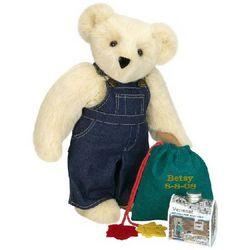 Vermonter Teddy Bear