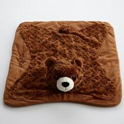 Bear Cuddling Mat