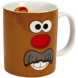 Mr. Potato Head Mug
