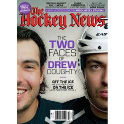 The Hockey News Magazine Subscription