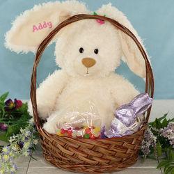 Magnolia Bunny Easter Gift Basket