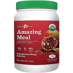 Pomegranate Mango Infusion Meal Replacer