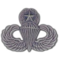 Master Paratrooper Pin