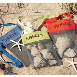 Shell-Collecting Bag