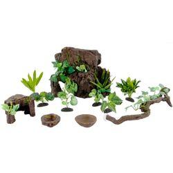 Tropical and Desert Decor Kit