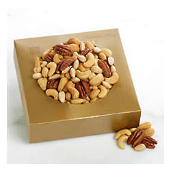 Fannie May Mixed Nuts