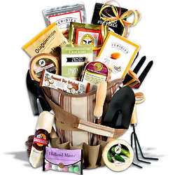 Garden Master Father's Day Gardening Gift Basket
