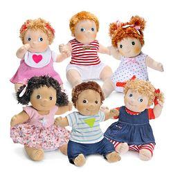 Rubens Kids Doll