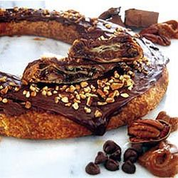O & H Danish Turtle Kringle Pastry