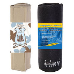 Tauts Wrap and Baboosh Exercise Wrap Combo