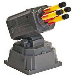 USB Storm O.I.C. Missile Launcher