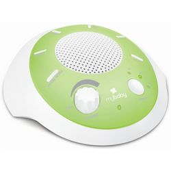 myBaby Portable SoundSpa