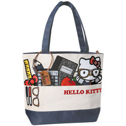 Hello Kitty Nerd Tote