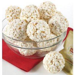 Box of 100 Popcorn Balls