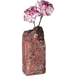 Reclaimed Brick Vase