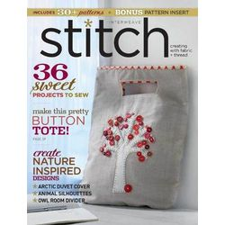 Stitch Magazine Subscription