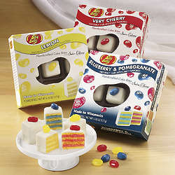 Jelly Belly Petits Fours Gift Box