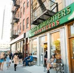 Tenements Tales and Tastes NYC Tour for 1