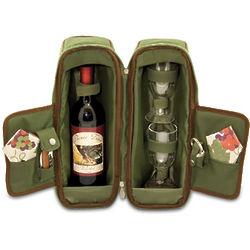 Estate Picnic Wine Tote for 2