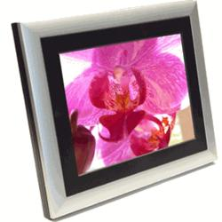 Wireless Digital Picture Frame - Memory Frame 10.4""