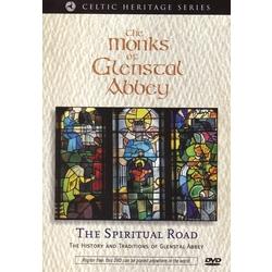 The Spiritual Road DVD