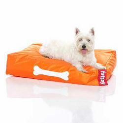 Small Doggie Lounge Bed