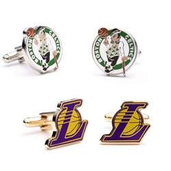NBA Cuff Links