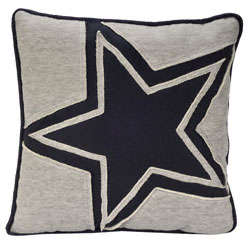 Dallas Cowboys Big Logo Sweatshirt Pillow