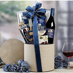 Cliffside Syrah Gift Basket