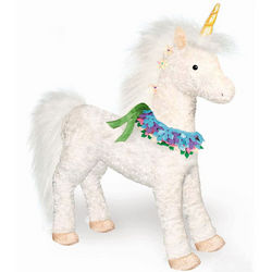 Capricorn the Unicorn Soft Toy