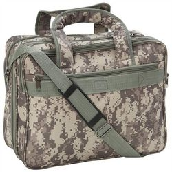 Digital Camouflage Compter Briefcase