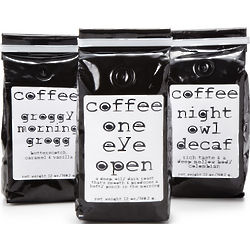 Morning, Noon or Night Coffee