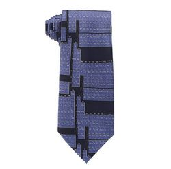 Periodic Table of Elements Tie