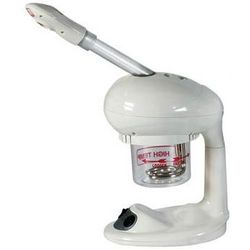 Mini Facial Steamer with Ozone and Aromatherapy
