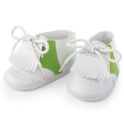 """Country Club Baby"" Golf Shoes"