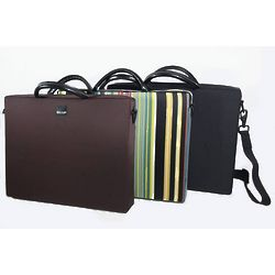 Slim Designer Laptop Bag