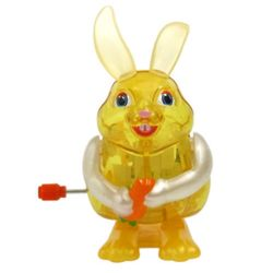 Megan the Bunny Wind-Up Toy
