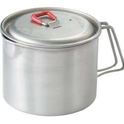Titan Titanium Tea Kettle