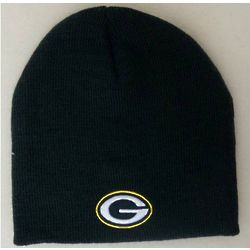 Packers Toddler Cuffless Knit Hat