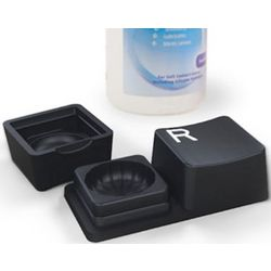 Contact Lens Keyboard Case