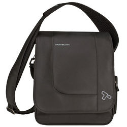 Anti-Theft Urban Messenger Bag