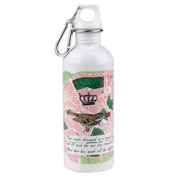 Keepsake Stainless Steel Water Bottle